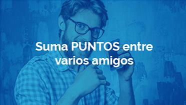 Banner Suma Puntos
